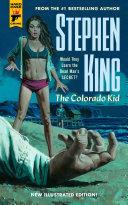 The Colorado Kid-book cover