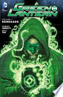 Green Lantern Vol. 7: Renegade : green lantern corps and member...