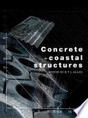 Concrete in Coastal Structures