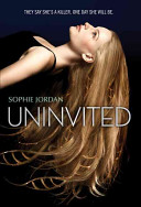 Ebook Uninvited Epub Sophie Jordan Apps Read Mobile