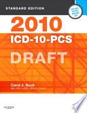 ICD 10 PCS Standard Edition DRAFT