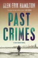 Past Crimes Child S Jack Reacher And Dennis Lehane S