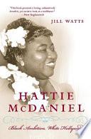 Book Hattie McDaniel