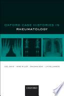 Oxford Case Histories in Rheumatology