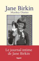 Munkey Diaries (1957-1982)