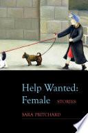 Help Wanted  Female