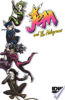 Jem And The Holograms  9 : video with a huge house partyÄ but that...