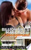 Billionaire s Marriage Arrangement