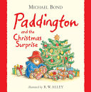 Paddington And The Christmas Surprise : to take the brown family to barkridges...