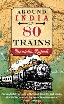 download ebook around india in 80 trains pdf epub