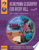 Geography for Avery Hill