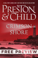 Crimson Shore - EXTENDED FREE PREVIEW (first 7 Chapters) : desolate salt marshes. a seemingly straightforward private case...