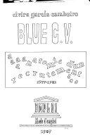 Blue CV