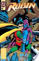 Robin (1993-2009) #16