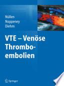 VTE - Venöse Thromboembolien