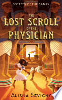 The Lost Scroll of the Physician Book PDF