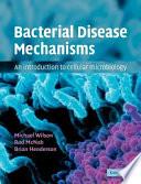 Bacterial Disease Mechanisms
