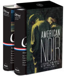 American Noir: 11 Classic Crime Novels of the 1930s, 40s, & 50s