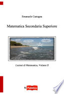Matematica Secondaria Superiore