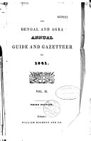 download ebook the bengal and agra annual guide and gazetteer pdf epub