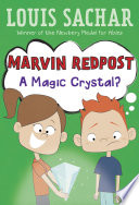 Marvin Redpost  8  A Magic Crystal