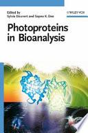 Photoproteins in Bioanalysis