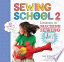 Sewing School 2