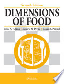 Dimensions of Food  Seventh Edition