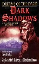 Dark Shadows  2  Dreams of the Dark