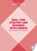 Real time Strategy and Business Intelligence