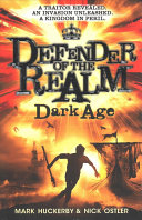 download ebook defender of the realm 02: dark age pdf epub