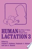Human Lactation 3
