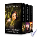 The Healer Series Complete Collection