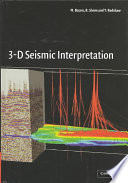 3 D Seismic Interpretation