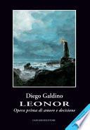 Leonor  Opera prima di amore e decisione