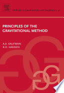 Principles Of The Gravitational Method book