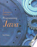 a-laboratory-course-for-programming-with-java