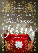 Unwrapping the Names of Jesus Book