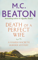 Death of a Perfect Wife