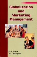 Globalisation And Marketing Management