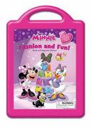 Minnie Minnie s Fashion and Fun