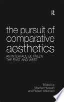 The Pursuit of Comparative Aesthetics