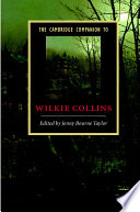 The Cambridge Companion To Wilkie Collins book