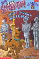 Scooby Doo  Shiny Spooky Knights