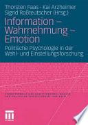 Faas, Pol. Psychologie