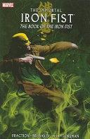 Immortal Iron Fist   Volume 3