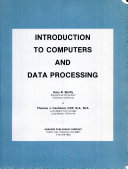 Introduction to Computers and Data Processing