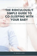 The Ridiculously Simple Guide to Co Sleeping with Your Baby