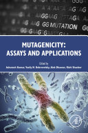Mutagenicity Assays And Applications book