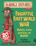 download ebook horrible histories: frightful first world war pdf epub
